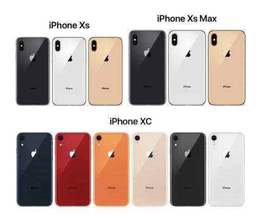 蘋果,6.1吋,iPhone,SIM卡,雙卡圖/翻攝自推特、IT之家