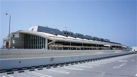 沖繩那霸機場(圖/翻攝維基百科)