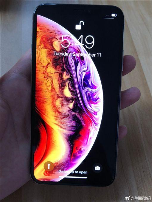蘋果,iPhone,愛瘋,iPhone XS