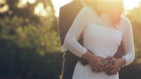 結婚,情侶,/翻攝自Pixabay