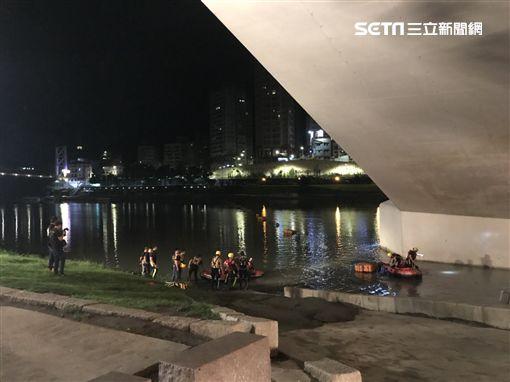 新北市,碧潭,落水,不勝酒力,甯永鑫,輔仁聖博敏神學院
