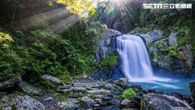 烏來,瀑布,旅遊,內洞國家森林遊樂區