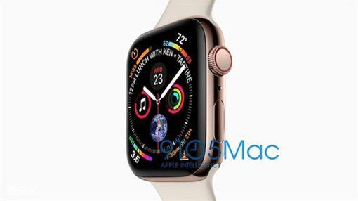 蘋果,iPhone,愛瘋,Apple Watch,蘋果手錶圖/翻攝自快科技