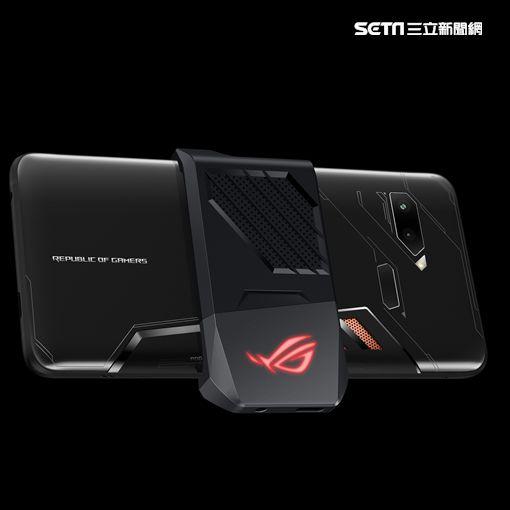 電競手機,ROG Phone,規格,華碩