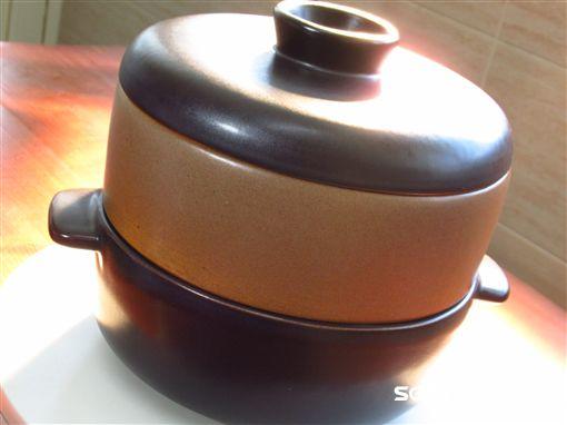 耐火鍋+日本國餅1