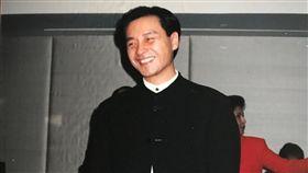 張國榮/翻攝自唐鶴德IG