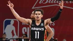 Trae Young(圖/取自Young個人IG)