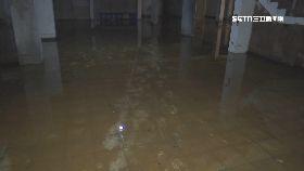 住家還災淹1800
