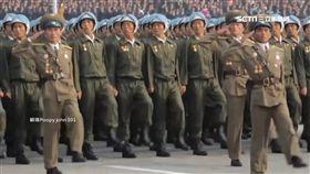 北韓閱兵遭惡搞 各流行金曲意外超搭 SOT 北韓,閱兵,金正恩