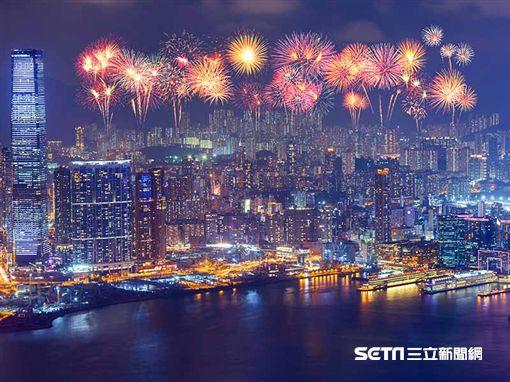 易遊網,跨年,泰國,日本,香港。(圖/易遊網提供)
