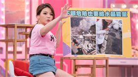 小甜甜、施達伶上《女人我最大》 圖/TVBS提供