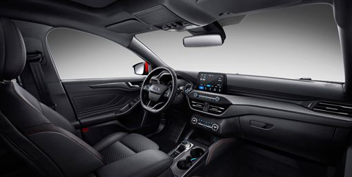 Ford Focus(圖/翻攝網路)