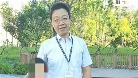 穿裙子的男孩,校長,下架,變裝嫌疑,聯經出版,黃志順,台北市和平實驗小學,/翻攝自臉書