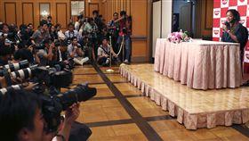 大坂直美是目前日本體壇當紅炸子雞。(圖/美聯社/達志影像)