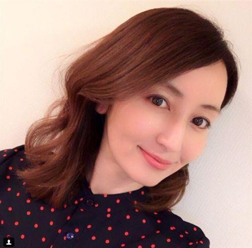 矢田亞希子/翻攝自矢田亞希子IG