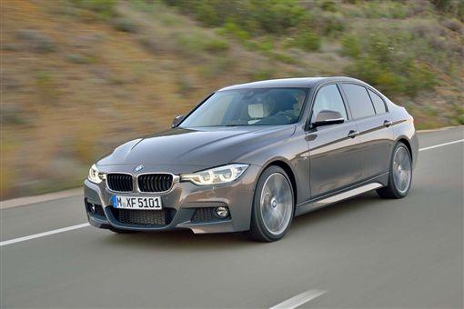 BMW 3 Series(圖/車訊網)