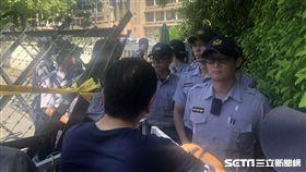 國民黨立委揚言占領行政院 圖/國民黨團提供