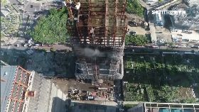 鋼構火燒坍1200