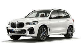 BMW X5 xDrive45e iPerformance(圖/翻攝網路)