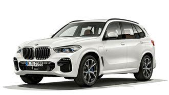 減少排放 BMW將為車輛裝切換裝置