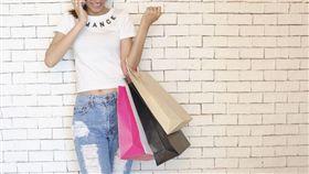 逛街、購物(示意圖/翻攝自Pixabay)