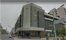 高雄市政府警察局,高雄市警局 圖/翻攝google map
