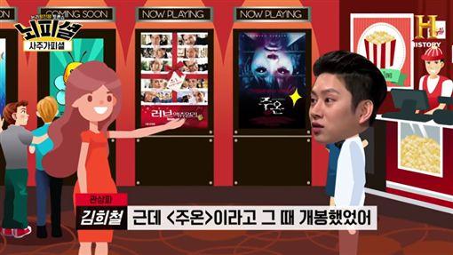 SUPER JUNIOR,希澈,hani/翻攝自youtube