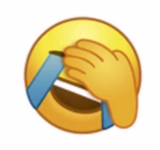 笑哭符號(圖/微博)