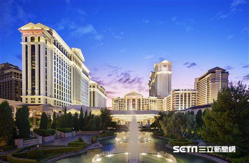全球十大飯店。(圖/智遊網提供)