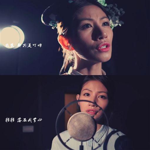 李千娜(圖/翻攝自IG、YT)