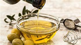 橄欖油。(圖/翻攝自PIXABAY)
