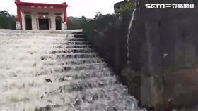 墾丁、山竹颱風