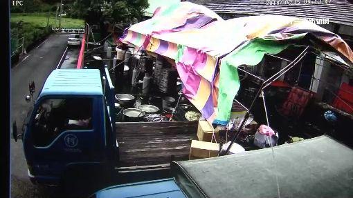 颱風毀婚宴1800