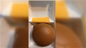 漢堡,魚排,起司,Dcard 圖/翻攝自Dcard