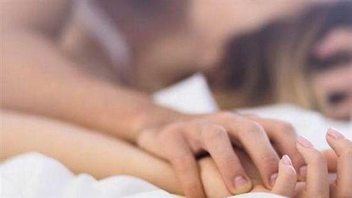 上床,性愛,性關係,性行為,做愛(示意圖/翻攝自Pixabay)
