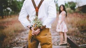 情侶,男女,交往,戀愛(示意圖/翻攝自Pixabay)