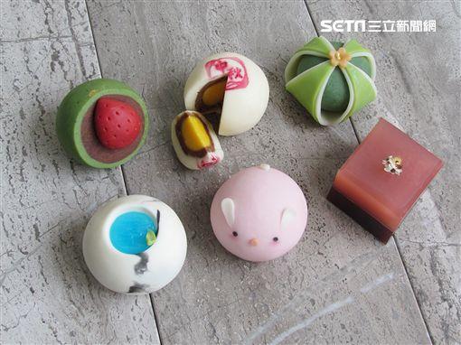 Pinkoi,中秋,月餅,禮盒,伯朗咖啡