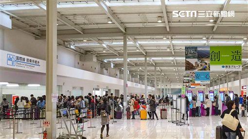 日本美食旅遊情報,饌旅,關西,北海道,千歲機場,旅遊不便險圖/饌旅提供