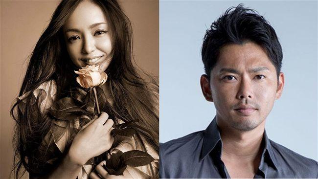 論及婚嫁?安室奈美惠爆戀傑尼斯男星