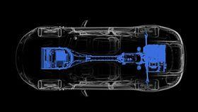 Aston Martin Rapide E電動超跑。(圖/翻攝Aston Martin網站)