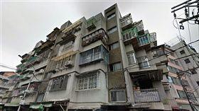 台北市葫蘆街母子上吊自殺現場(翻攝自Google Map)