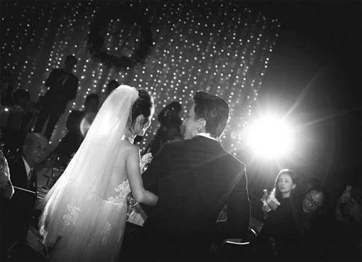 謝坤達,柯佳嬿,結婚/翻攝自謝坤達臉書