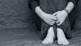 台北,性侵,惡狼,輕障女,禁臠(示意圖/翻攝自Pixabay)