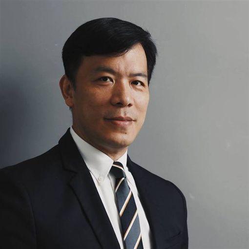 世新大學,副校長,游梓翔,/翻攝自游梓翔臉書