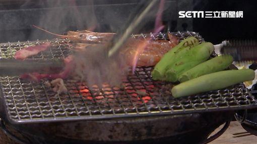 中秋吃烤肉傷腸胃!吃奇異果減負擔 水果酵素助消化