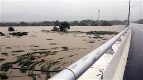 台南水患肇因先天 淹水難消失