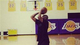 Kobe Bryant(圖/取自Kobe個人IG)