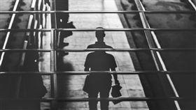 監獄,性行為,勾引.離職,解雇,獄警,囚犯,Acacia,澳洲, 圖/翻攝自Pxhere https://goo.gl/N3QQgH