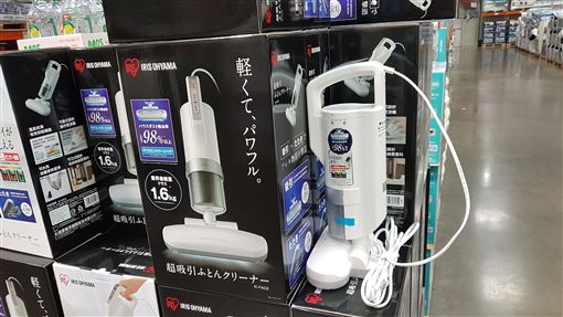 好市多,Costco,日本神器,除蟎機,便宜,代購,/翻攝自COSTCO 好市多 消費經驗分享區臉書