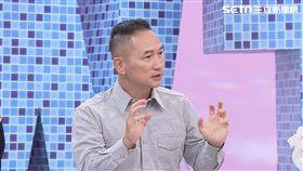 兩性作家曾陽晴、桃園機場飛安大使路宗浩、莎莎 圖/八大電視提供